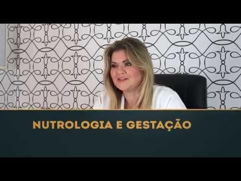 Nutrologia e Gestação – Dra. Norma Leite