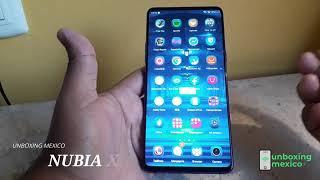 Video Nubia X 5G smCt85x8JFc