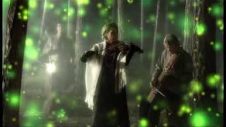 Ilgi - Saule brida miglajos (music video)