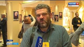 Сегодня открылся пятый международный фестиваль театров кукол «В гостях у «Арлекина»