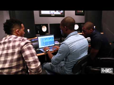 Producers Place: Freshm3n III (Behind The Beat: Chris Brown - Love More Feat. Nicki Minaj)