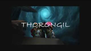 Thorongil - The Shockadin