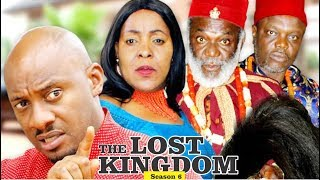 THE LOST KINGDOM 6 - 2018 LATEST NIGERIAN OLLYWOOD MOVIES    TRENDING NOLLYWOOD MOVIES