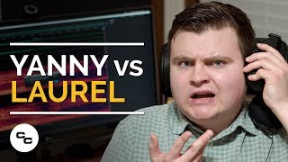 SOLVED - Yanny vs. Laurel - Technical Breakdown