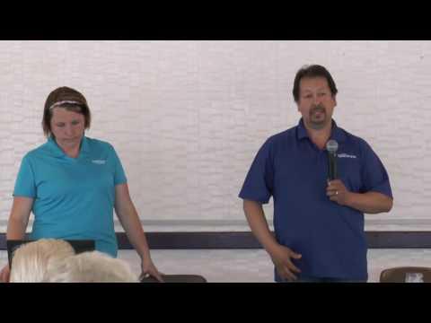 Sandy Pines Charter Educational Seminar 05-27-16