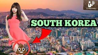 South Korea    Interesting Facts In Hindi    Inspiredyou