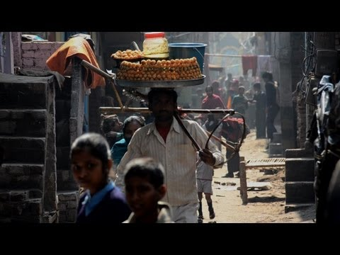 A Guide to the Delhi Slum | Children International