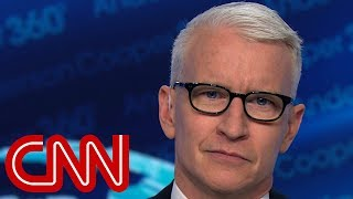 Cooper rips Trump aides' shutdown advice to workers