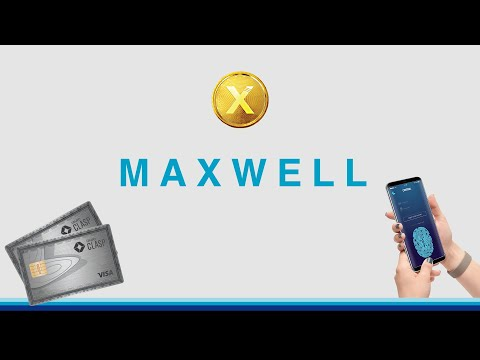 Maxwell Smartcoin Cryptocurrency: Financial Ecosystem