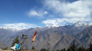 Auli (Uttarakhand) - The Heaven of India - YouTube