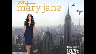 """(Recap & Review) Being Mary Jane   S4. Ep2 """"Getting Naked"""""""