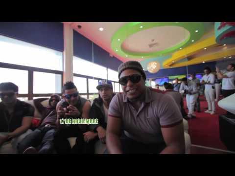 Saludos de LA FORMULA para Ecuador | G6 Productions