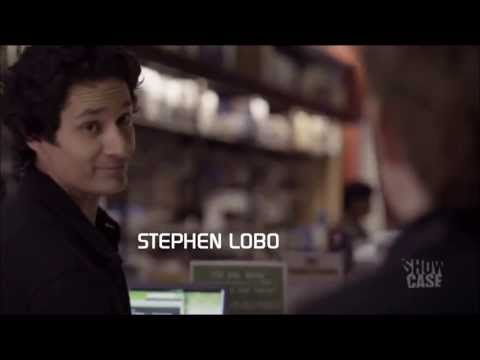 Continuum Opening Credits - YouTube