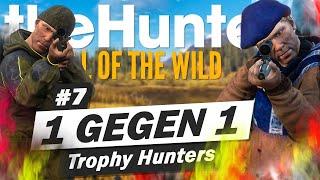 theHunter Call of the Wild - Jagd nach dem Great One   Trophy Hunters #7 (deutsch / multiplayer)