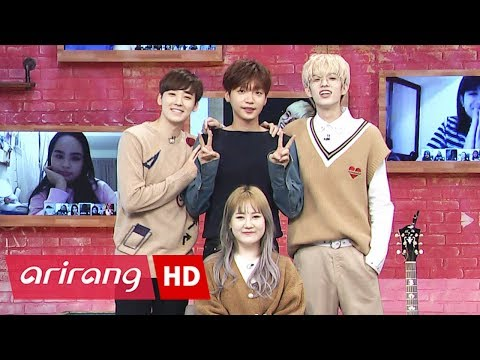 [After School Club] Ep.282 - JEONG SEWOON(정세운) _ Full Episode _ 091917