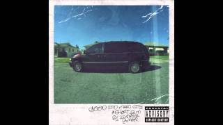Kendrick Lamar - Money Trees (Feat. Jay Rock)