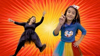 Train of Joy (Trem da Alegria) - Yasmin Verissimo - Gospel Music Children
