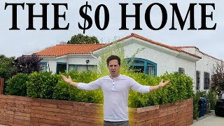 How I Bought This House For $0