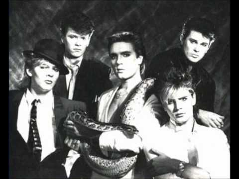 Duran Duran (Acoustic) Who Do You Think You Are
