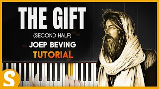 """How to play """"THE GIFT"""" (2nd Half) by Beving 