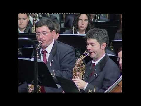 Second Symphony op.44 SOCIEDAD FILARMÓNICA ALTEANENSE