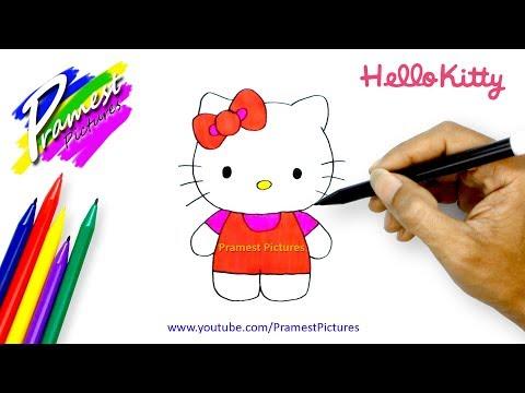 How To Coloring A Butterfly Cara Mewarnai Gambar Kupu Kupu