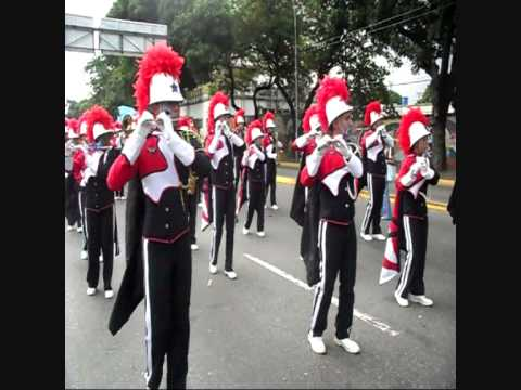 ♫♪ Ferias de San José  2013 - Banda Show Cesar Girón - Maracay Edo.Aragua ♪♫