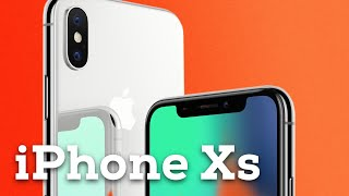 iPhone Xs (2018) Preview