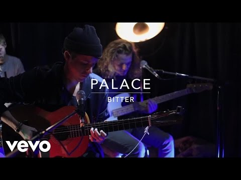 Palace - Bitter (Live at Sarm Music Village)