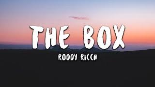 Roddy Ricch - The Box (Lyrics - Clean)