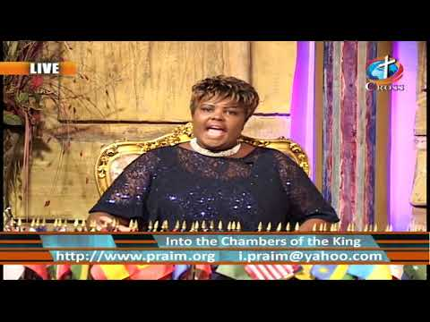 Apostle Purity Munyi Into The Chambers Of The King 10-02-2020