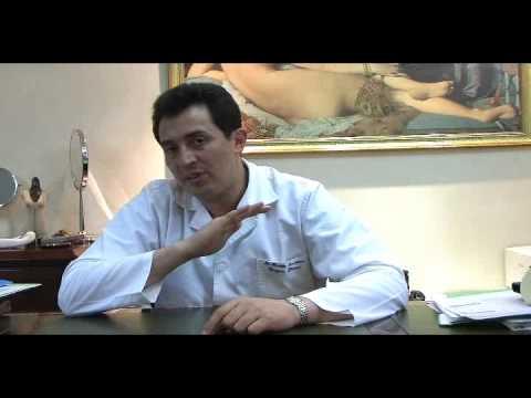 Dr. Ricardo Lancheros - Fundación Víctimas de la Mala Estética part. 2
