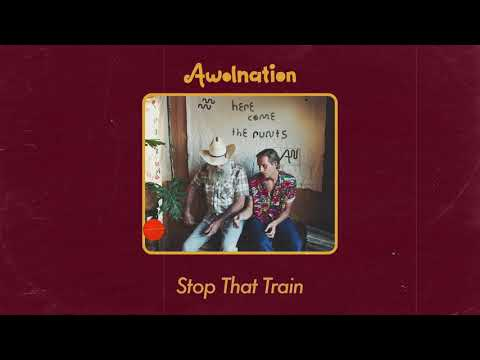 Stop That Train