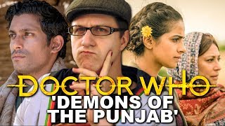 Doctor Who Review: Demons of the Punjab
