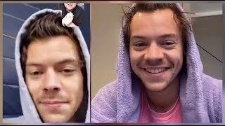 HARRY STYLES GIVES LOVE ADVICE & TALKS ABOUT ERODA IN NEW INTERVIEWS