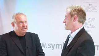 SYMBIOCEUTICALS Harmonizer und Wundheilung: Interview mit Prof. Dr. Peter Dartsch
