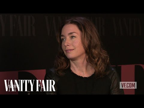 Julianne Nicholson on