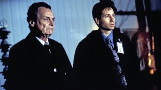 Mark Snow - Swimming With Sharks (The X-Files: E.B.E. - 01X16)