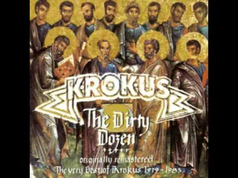 Krokus - Bad Boys, Rag Dolls.mpg