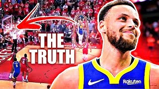 NOBODY Understands the TRUTH... Why Steph Curry is BETTER Than Kevin Durant in the NBA