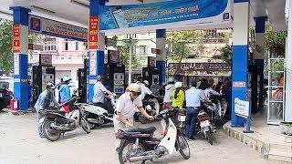 Giá xăng, dầu đồng loạt giảm từ 15h ngày 31/8