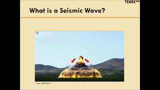 What is a Seismic Wave?  Reflection Seismology 101 - course #1
