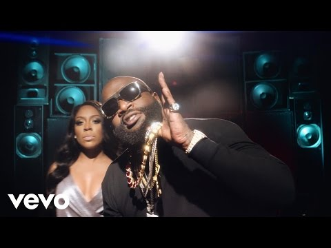 Rick Ross - If They Knew  ft. K. Michelle