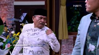 The Best of Ini Talkshow - Satu Studio Lagi Mannequin Challenge, Pak RT Marah Gak Di Dengerin