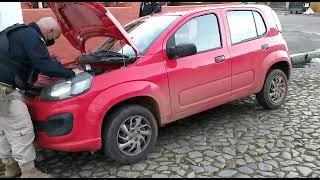 PRF prende homem por apropriação indébita e recupera veículo na BR-116, no Capão do Leão