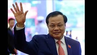 Nguyễn Văn Dương con rể Bí thư Phạm Quang Nghị rửa tiền nghỉn tỷ từ vụ đánh bạc online đã khai gì?