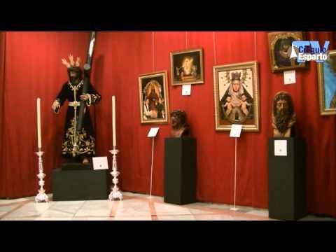 Exposiciones en el Círculo Mercantil: Trazos de Pasión y Pasión por la imaginería