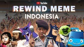 Youtube Rewind MEME INDONESIA 2018 - RICE