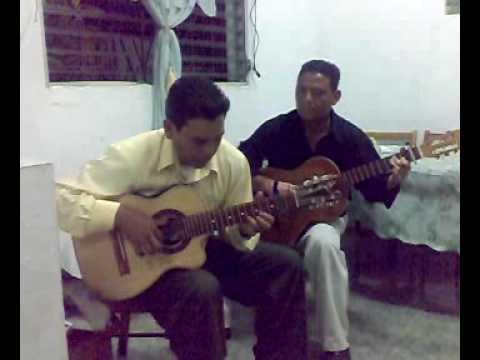 Ven mi Jesús - Dúo hermanos García