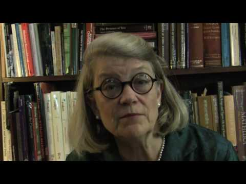 Dr. Diana L. Eck - Welcome to World Religions in Greater Boston ...